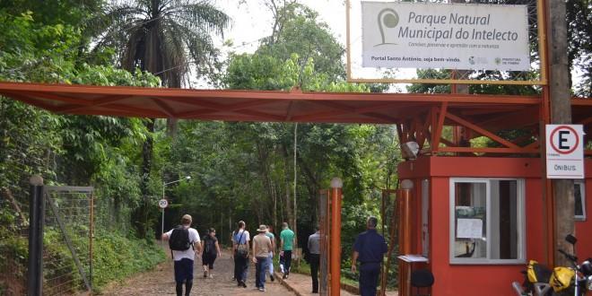 Prefeitura de Itabira anuncia reforma do Parque do Intelecto