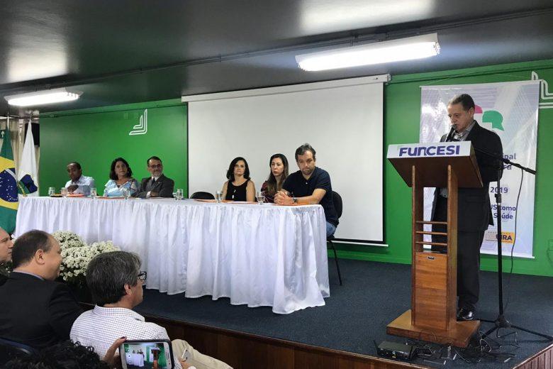 Plenária debate situação da saúde em Itabira
