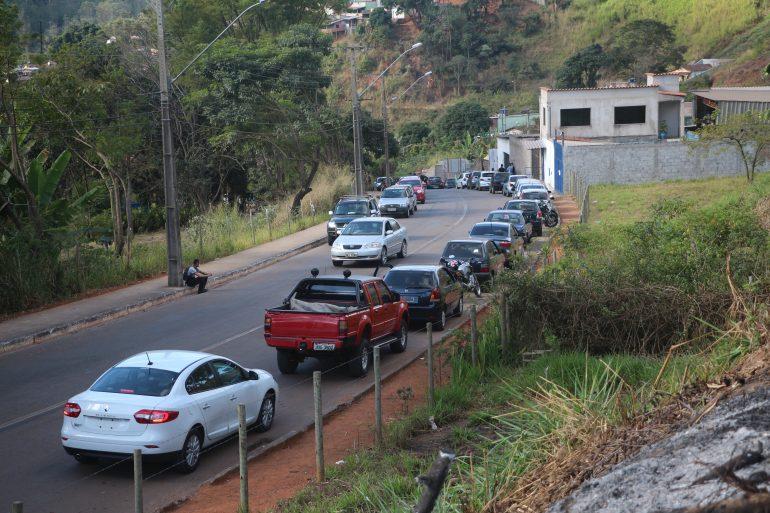 Agendamento online de vistoria de veículos será implantado no início de 2020 em Monlevade