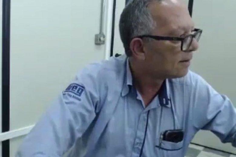"""OAB de João Monlevade fará reunião especial para decidir ação contra juiz que """"explodiu"""" com testemunha – VEJA VÍDEO"""