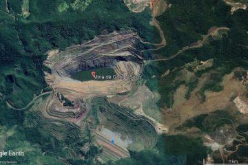 Secretário de Meio Ambiente apresenta atualização de obras em Gongo Soco