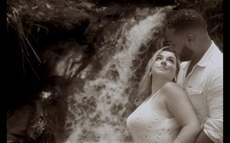 Noivos ensaiam para casamento coletivo em João Monlevade