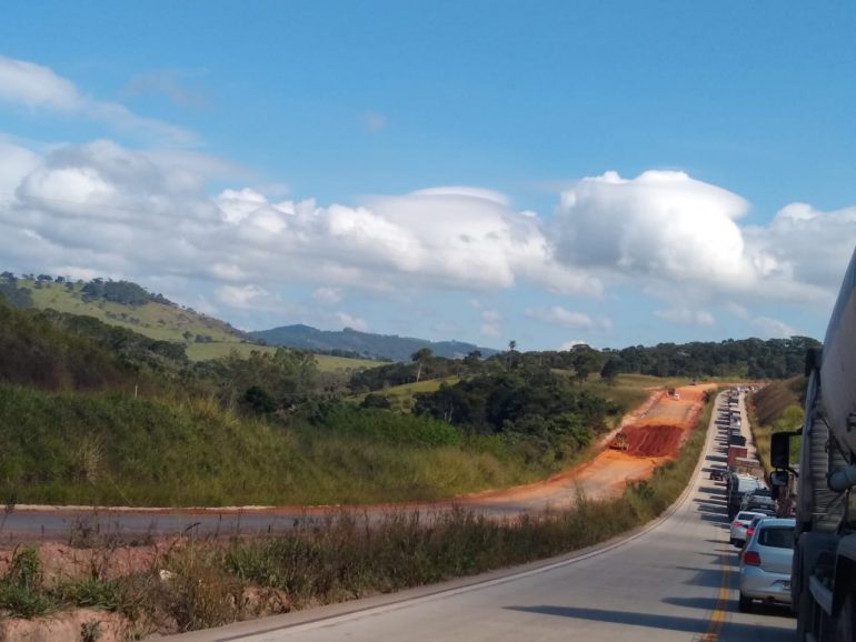 Duplicação em trechos de rodovias pode gerar até 11 pedágios; saiba onde