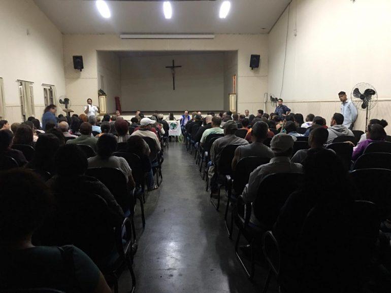 Evacuados e Ribeirinhos de Barão  receberão atendimento da Defensoria Pública