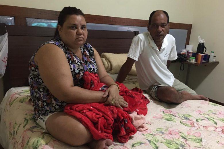 """Seis meses de tensão, medo e doenças: a luta de Barão de Cocais para superar os danos mentais da """"lama invisível"""""""