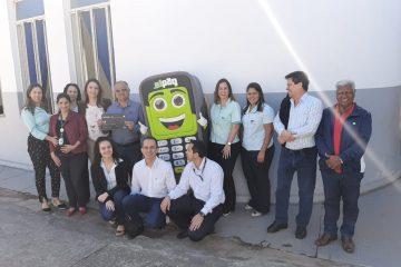 """Lar de Ozanam recebe R$ 3.059,25 de doação da campanha """"Dupla Perfeita"""""""