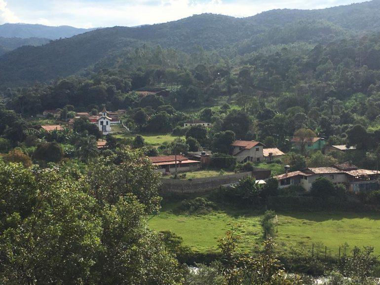 Vale conclui obras emergenciais em Barão de Cocais