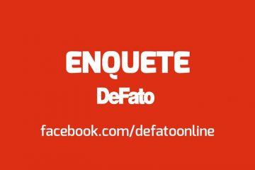 62% dos que responderam a enquete da DeFato não pretendem participar do simulado