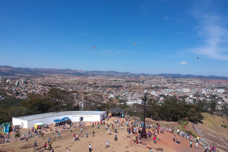 GALERIA DE FOTOS – Festival de Pipas em Itabira