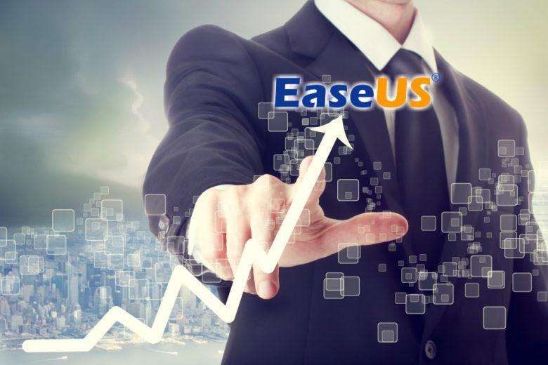EaseUS, empresa chinesa de TI cresce no mercado brasileiro