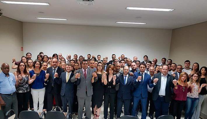 """Caso do juiz que """"explodiu"""" com testemunha em João Monlevade chega à Corregedoria Nacional de Justiça"""