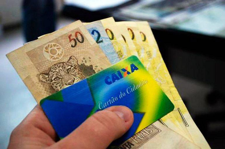 Saque do abono salarial vai até 28 de junho