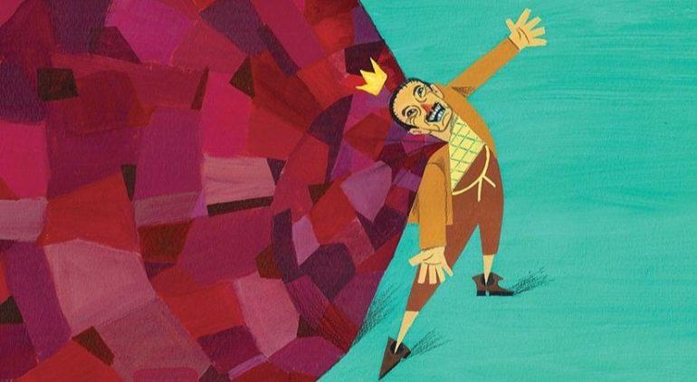 Livro infantil apresenta Mazzaropi e discute arte popular com crianças