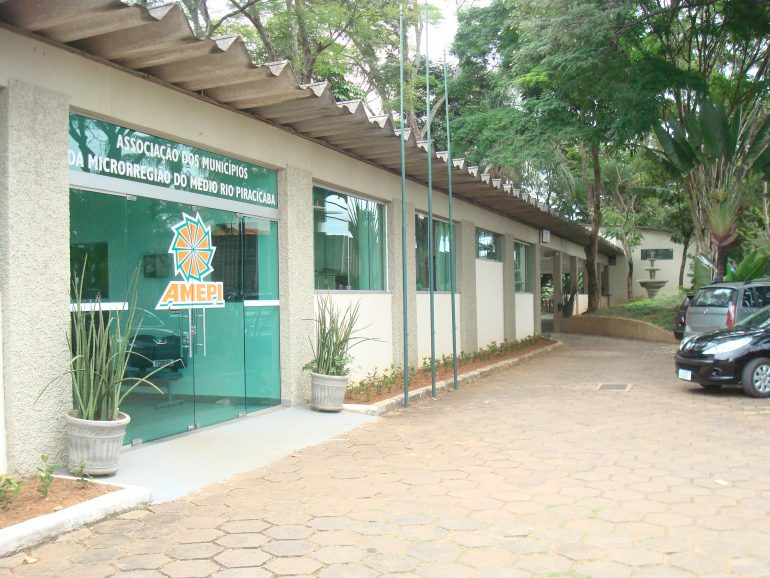 Amepi inaugura nesta quinta-feira reestruturação da sede e entrega castramóvel
