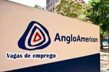 Anglo American contrata profissionais de diferentes áreas