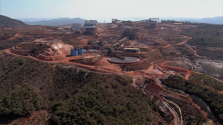 Quer trabalhar na mineração? Anglo American está com vagas abertas