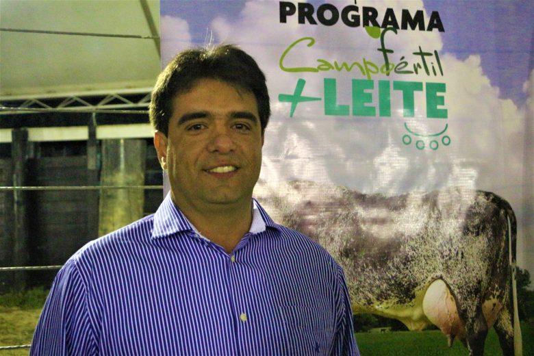 Inovação a favor do produtor rural em São Gonçalo do Rio Abaixo