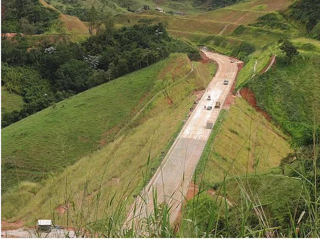 BR-381 terá duas interrupções programadas no tráfego para a realização de obras