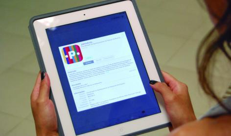 Acervo científico da Capes ganha nova versão de app para acesso virtual