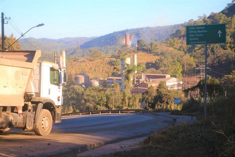 ArcelorMittal Brasil tem vagas para estágio em João Monlevade