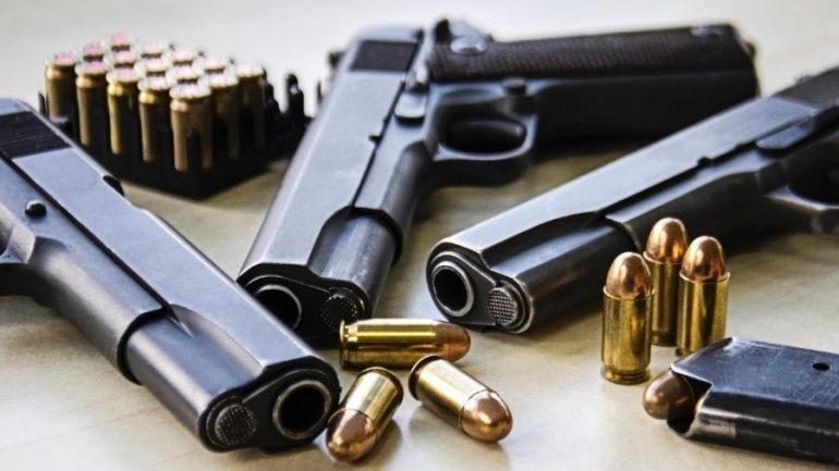 Senado deve deliberar sobre decreto de armas na quarta-feira