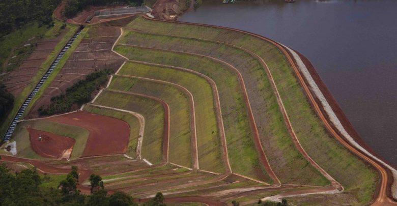 Tremores de terra acendem alerta para barragens em Itabirito