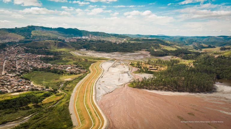 Audiência pública sobre as barragens em Itabira terá participação sujeita a inscrição prévia