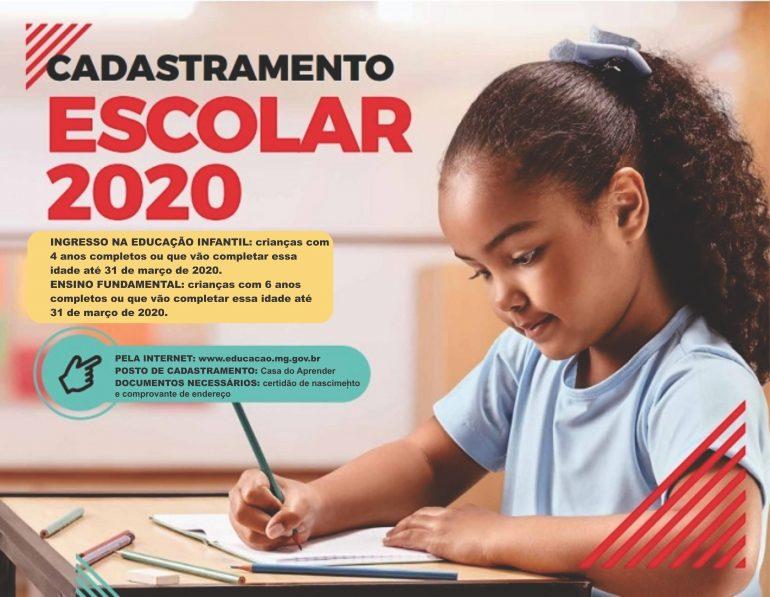 Escolas de São Gonçalo recebem inscrições para cadastramento na educação infantil