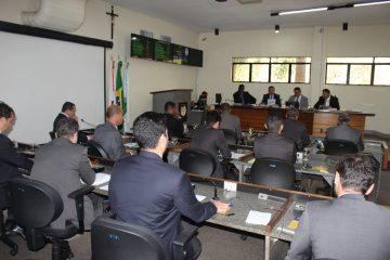 Revisão do cadastro territorial é votada nesta terça pela Câmara de Itabira