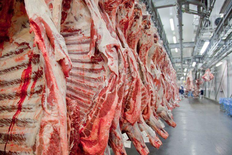 Embargo da China gera possível queda nos preços das carnes