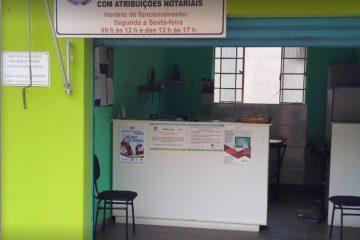 CNJ pede o fechamento do cartório de Senhora do Carmo, distrito de Itabira