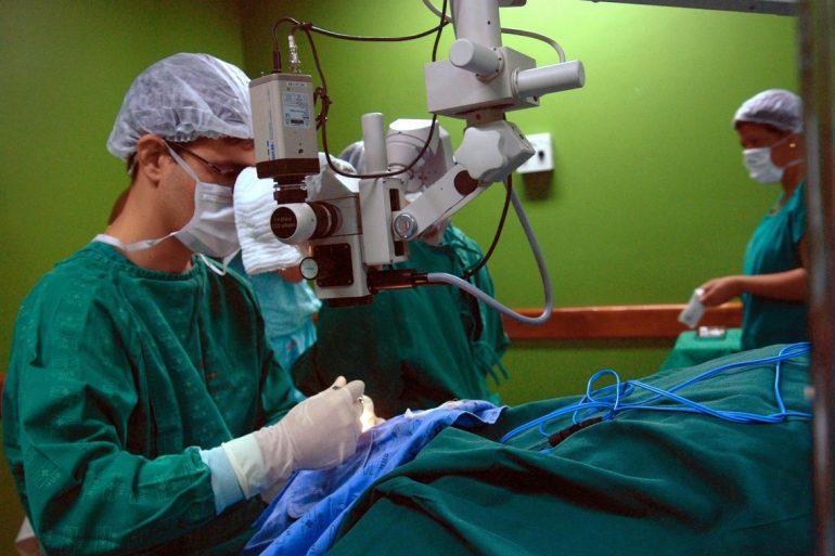 No Brasil, taxa de infecções hospitalares atinge 14% das internações