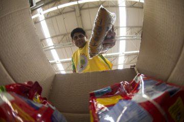 Preço da cesta básica aumenta em 15 capitais