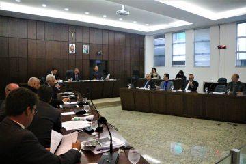 Câmara de João Monlevade pauta projetos de empréstimo e de homenagem para reunião ordinária