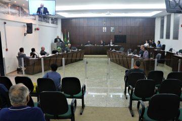 Vereador pede vistas e projeto de empréstimo não é votado em Monlevade