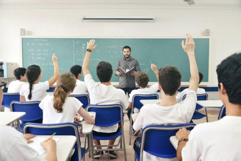 Rede Estadual de Educação Profissional abre mais de 5,4 mil novas vagas