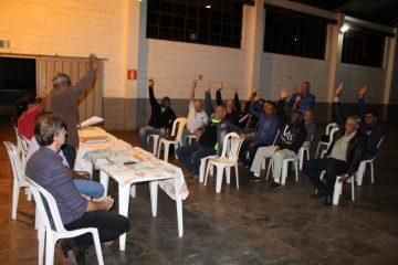 Valério convoca eleições para novo Conselho após indícios de irregularidades
