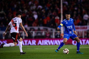 Cruzeiro se despede da Libertadores nos pênaltis, após dois jogos sem gols