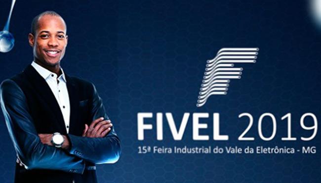 Feira Industrial do Vale da Eletrônica acontece de 20 a 22 em Santa Rita do Sapucaí