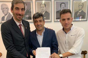 Polo de Ensino Superior da UFV inicia atividades em Conceição em 2020