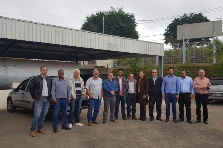 Novas empresas vão gerar mais 200 vagas no distrito industrial de Itabira