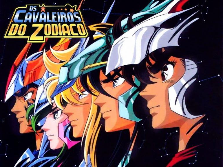 Os Cavaleiros do Zodíaco: Série original será lançada na Netflix, diz site