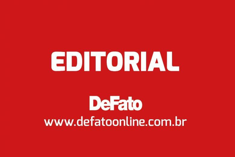 DeFato Online: conteúdo de referência e compromisso com Itabira na cobertura do simulado
