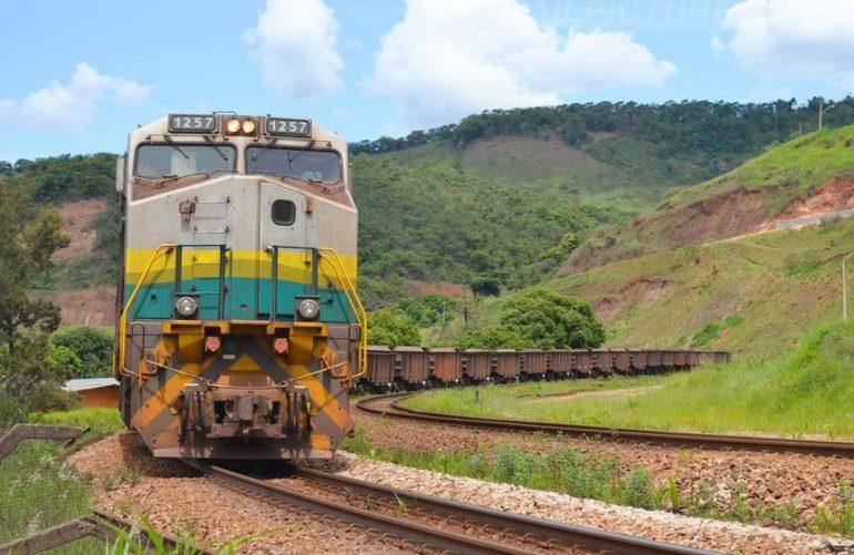 Presidente do Metabase discute ferrovias e BR-381 com ministro da Infraestrutura em abril