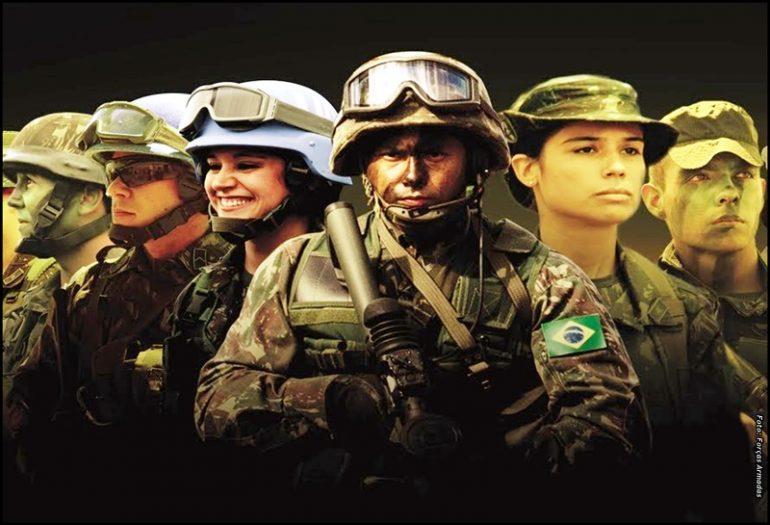 Jovens de Catas Altas recebem dispensa militar nesta quinta-feira