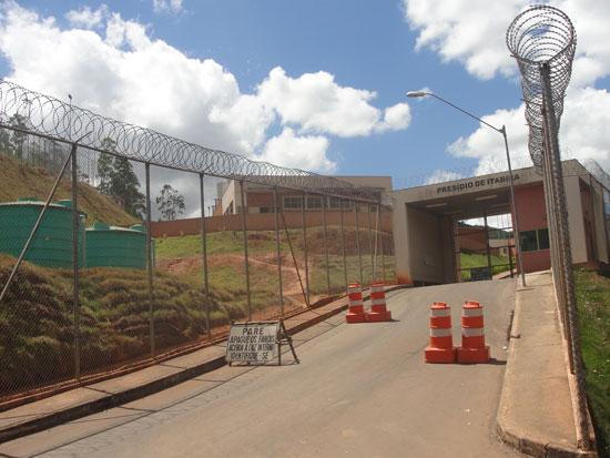 Transferência do presídio de Itabira para outra cidade preocupa entidades