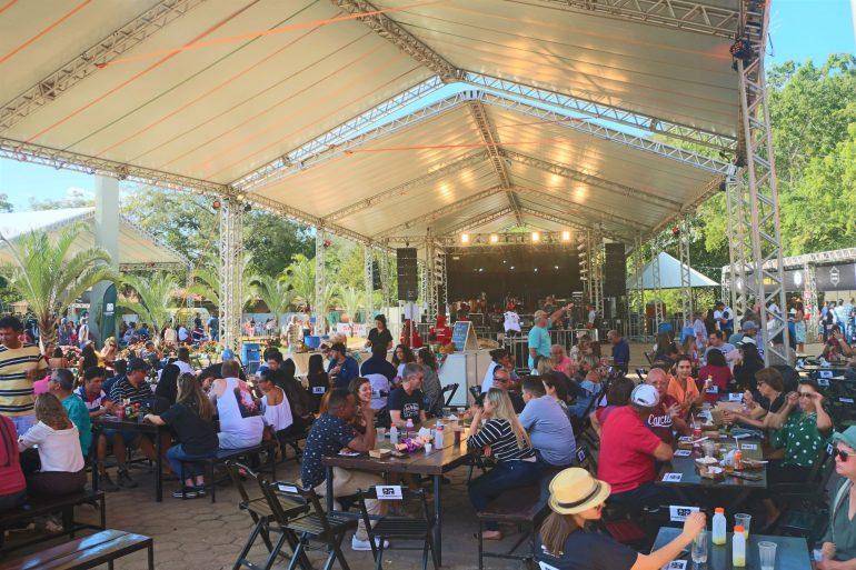 Festival Gastronômico reforça empreendedorismo e diversidade econômica em São Gonçalo