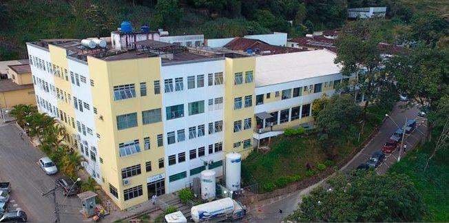 Hospital Nossa Senhora das Dores contrata biomédico em Itabira