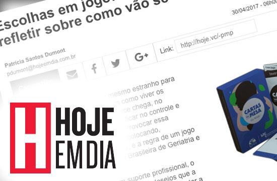 """Jornal """"Hoje em Dia"""" encerra versão impressa após 31 anos"""