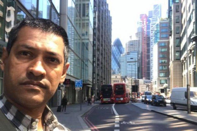 Capoeirista brasileiro morre após ser atacado por grupo em Londres